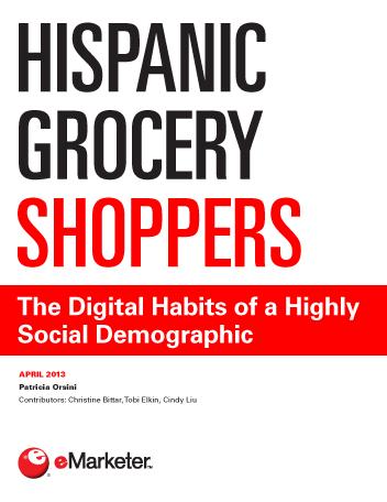 Hispanic Grocery Shoppers