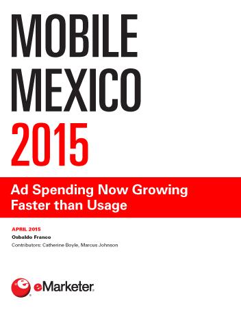 Mobile Mexico 2015