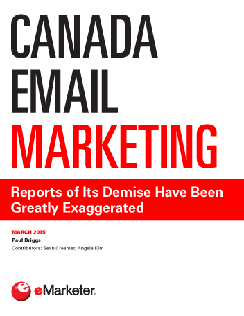 Canada Email Marketing