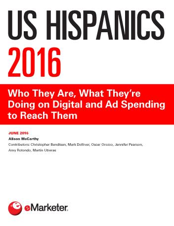 US Hispanics 2016