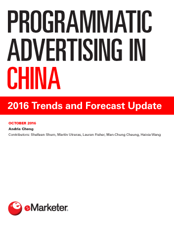 programmatic advertising in china 2016 trends and