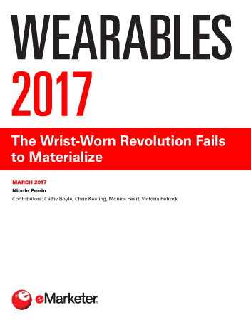 Wearables 2017
