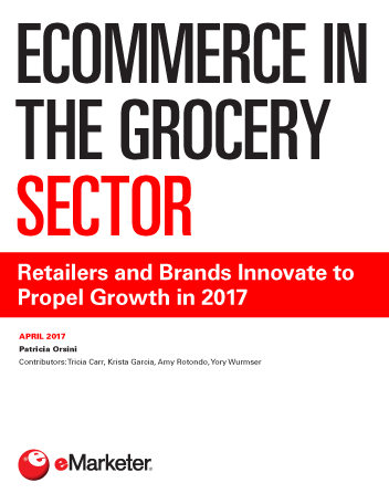 Ecommerce in the Grocery Sector