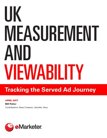 UK Measurement and Viewability