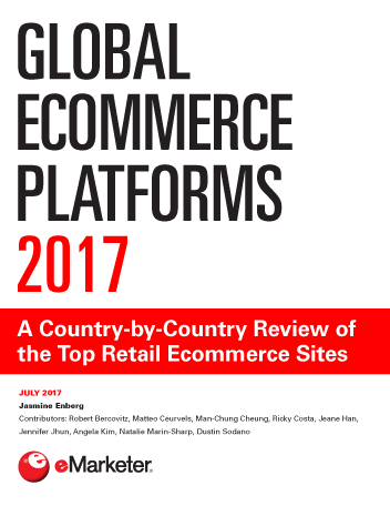 Global Ecommerce Platforms 2017: A Country-by-Country Review