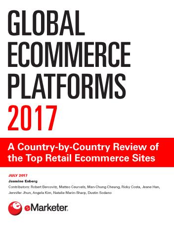 Worldwide Retail Ecommerce Sales Will Reach $1 915 Trillion