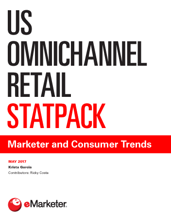 us omnichannel retail statpack marketer and consumer