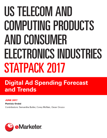 US Telecom and Computing Products and Consumer Electronics Industries StatPack 2017