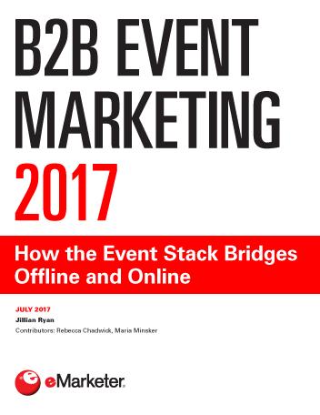 B2B Event Marketing 2017