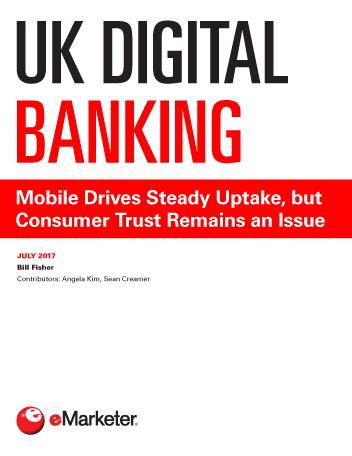 UK Digital Banking