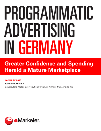 Programmatic Advertising in Germany
