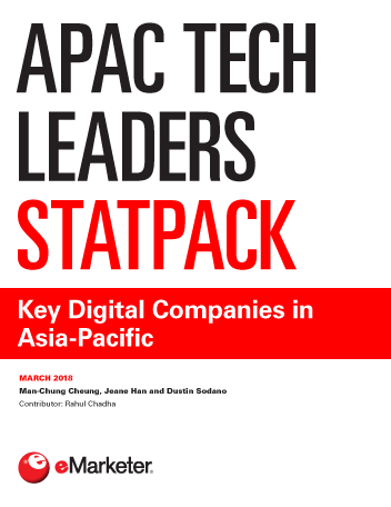 APAC Tech Leaders StatPack