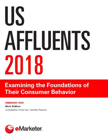 US Affluents 2018