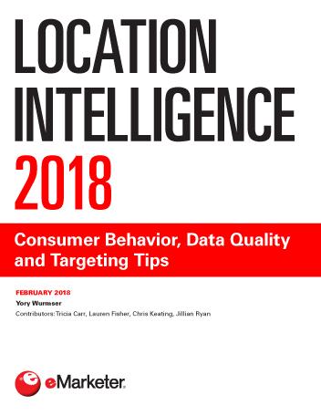 Location Intelligence 2018