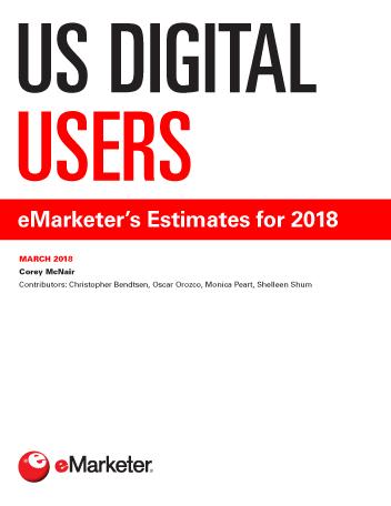 US Digital Users