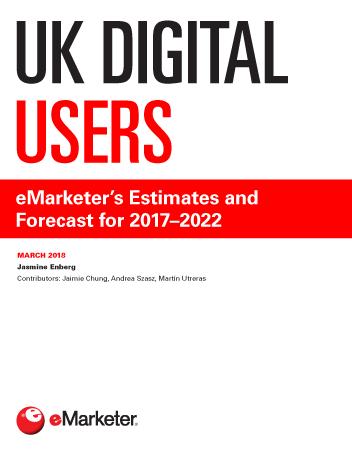 UK Digital Users